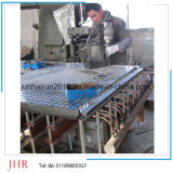 1220mm 3660mm Längen-FRP geformte kratzende Maschine