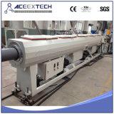 Изготовление профессионала штрангпресса трубы PVC пластичное