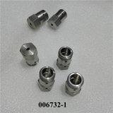 Hochdruckdirekter Antrieb-Pumpen-Ersatzteil-Rückschlagventil-Wasserstrahlmutter
