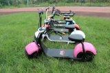 bici elettrica del selettore rotante di Harley del motorino del motorino 1000W della rotella elettrica di Citycoco 2