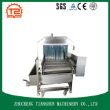 Máquina Sterilizing do frasco e preço Pasteurized atolamento