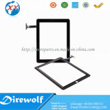 Первоначально экран касания цифрователя LCD для панели касания iPad 2