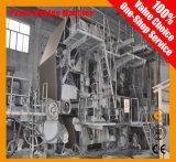De geneigde Machine van het Document van de Specialiteit van de Draad