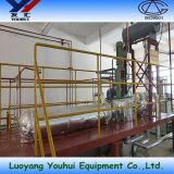 Использованный растворитель фильтрация масла машины (YHS-7)