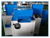 Fraiseuse à profils d'aluminium et de PVC