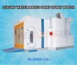 Wld - местоположение 9200 (CE) опрыскивание / стенд для выпечки и выпекайте печи