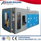 기계 또는 밀어남 중공 성형 기계를 만드는 HDPE 병