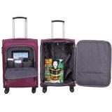 公務のトリップ走行のトロリー荷物手袋6lm012