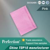 2 capas de papel + 1 Pl Película dental delantal
