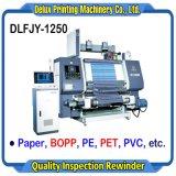Enrouleur automatique de vitesse élevée de l'inspection (DLFJY-1250)