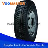 La famosa marca China Royal Balck Neumático de Camión de neumáticos para camiones 295/80R22.5
