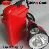 Lampada da miniera senza cordone della lampada di protezione del minatore LED Kl5lm