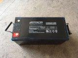 Solarbatterie Sonnensystem-lange Lebensdauer-tiefe Schleife AGM-Leitungskabel-Säure-Batterie UPS-12V200ah Hjpowerr