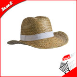 Sonnenblume-Förderung-Hut-Förderung-Hut-Strohhut