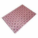 Mezcla de tela de poliéster de color mezclado para mesa