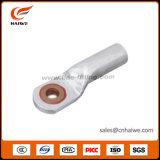Handvaten Van uitstekende kwaliteit van de Kabel van het Koper van het Aluminium Atl van Haiwe de In het groot Bimetaal