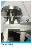 DIN 11853-2 (court) Bride d'écrou à anneau en acier inoxydable