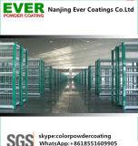 Thermostatoplastische Ral 8025 Knicken-Polyester-Puder-Beschichtung