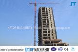 Fabricante certificado Ce da polia do guindaste de torre da carga 16t do Tc 7036