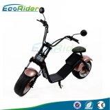 Самокат удобоподвижности Ebike самый новый Ecorider электрического самоката колеса аттестации 1200W 25km/H 2 EEC/Ce/RoHS для взрослого