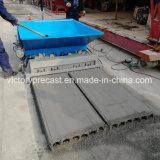 Легкий вес Precast бетонную стену панель машины