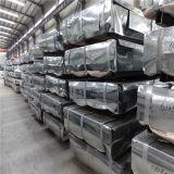 JIS G3302 SGCCの柔らかい品質の熱い浸された電流を通された鋼板