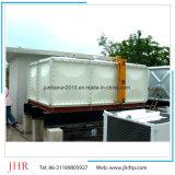 눌러진 FRP SMC는 판매를 위한 물 탱크를 조립한다
