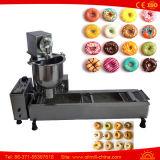 Macchina di fabbricazione automatica del creatore della ciambella dell'azienda di trasformazione di alimento mini