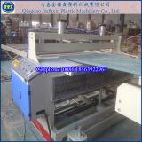 기계 (SJSZ-80/156)를 만드는 WPC 빵 껍질 거품 널
