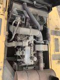 일본 사용된 굴착기 Komatsu PC 360-7 년 2012년