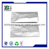 Sacs à feuilles en aluminium imprimés personnalisés