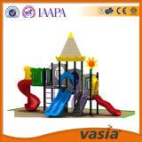 Playground ao ar livre para Preschool Equipment