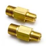 精密部品自動黄銅またはみょうばんまたはアルミニウムCNCの機械化の製粉の予備品