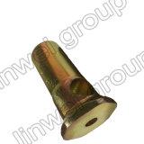 Stiletto om de Opheffende Contactdoos van de Metalen kap van de Staaf in het Prefabriceren van Concrete Toebehoren (M20X70)