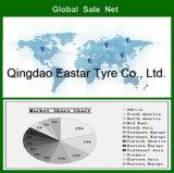 500-8 650-10 6.00-9 neumático industrial del sólido de la carretilla elevadora de 700-12 OTR