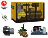 Contrôle automatique du compresseur de l'industrie 22kw 10bars