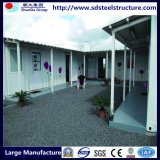 La construction préfabriquée/modulaire en acier/mobile/ont préfabriqué la Chambre pour le logement