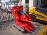 掘削機の油圧カッターは中国製分ける