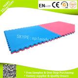 Qualitäts-Gummifußboden-Matte EVA-Schaumgummi-Bodenbelag der Matratze