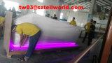 Projeto comercial dos contadores da barra das cores do registro 7 para a venda