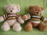 Hi CE71 Chandail personnalisé ours en peluche un jouet en peluche