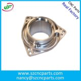 Präzision Aluminium-CNC-Teile, kundenspezifische CNC-drehenteile, CNC-maschinell bearbeitenteile