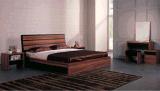 Hotel-Möbel-Luxuxbettwäsche-Suite anpassen