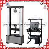 Machine de test de fatigue de dépliement du contrôle 100kn de PC d'ASTM