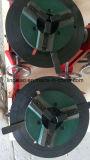 Tabella di saldatura certificata Ce HD-50 per la saldatura di giro