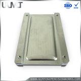 Pièce de usinage du bâti Precision/CNC avec le bon service
