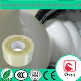 Pegamento piezosensible del acrilato adhesivo flotante
