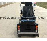 Инвалиды инвалидов инвалидных колясках прогулка на рикше с дискового тормоза для взрослых