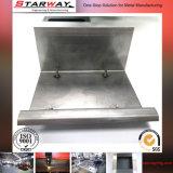 Professionelle Stahlblech-Metallherstellung