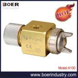 自動吹き付け器の噴霧ノズル(A100)